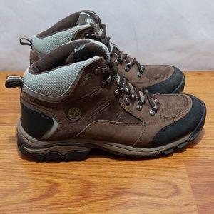 70c8f823c879b4 Timberland. Timberland Waterproof Brake Boots